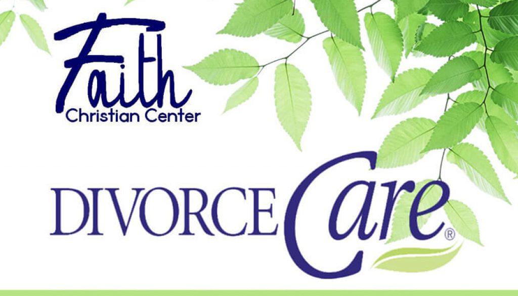 divorce care featured image new-faith christian center