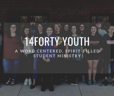 14Forty Youth featured image-faith christian center