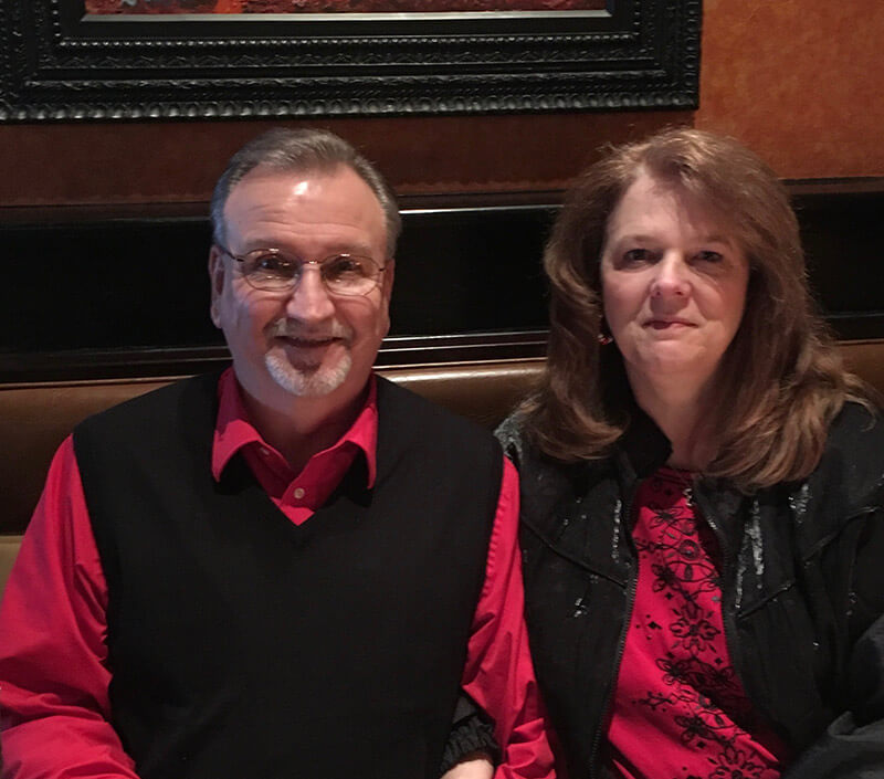 bill and alice staten about photo-faith christian center
